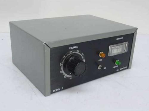 RJD Controls Variac Voltage - Timer Control 3