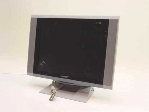"Sony 15"" Vaio Monitor for Parts PCVA-15TXSA1"