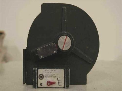 Data Recorder Group 8mm Film Camera Reel VDR-MII