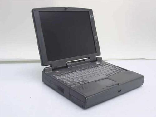 Royal HB8603 PARTS Laptop Cracked Hinge 3080MB HDD 64MB RAM - No AC Adapter