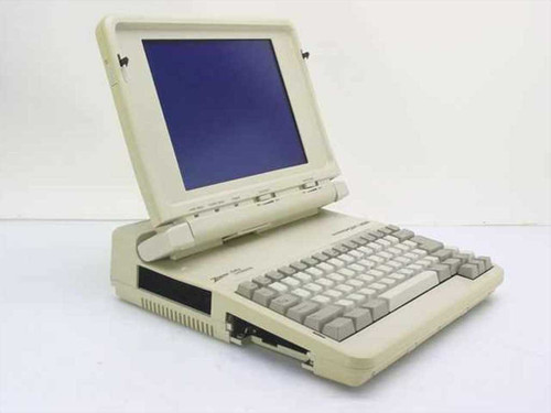 Zenith ZWL-0200-97  Laptop - As Is - for parts only