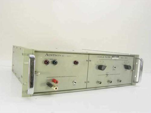Austron 2090A  Synchronous Filter