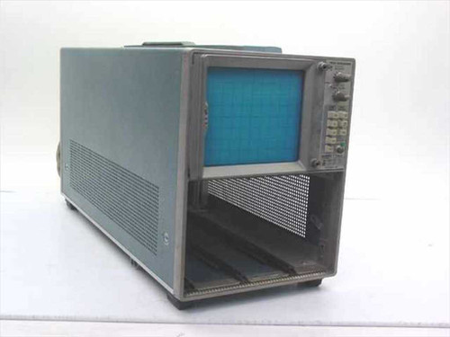 Tektronix 7603 Oscilloscope Analog Mainframe for 7000 Series Plug-ins - AS IS