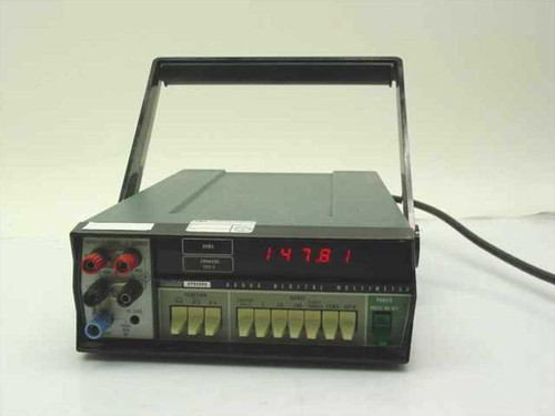 Fluke 8800A  Digital Multimeter
