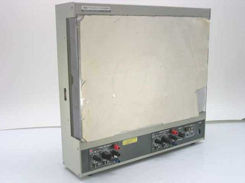 Yokogawa 3033  X-Y Analog Recorder Plotter - Vintage