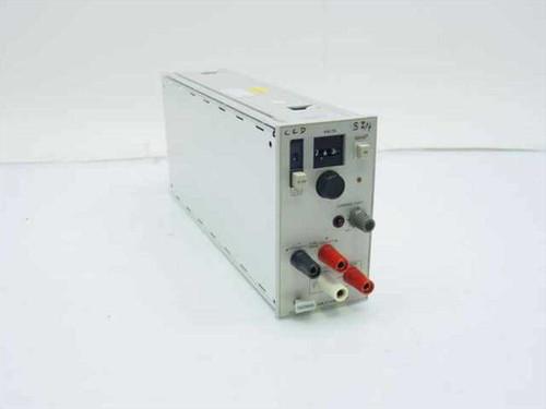 Tektronix PS 501-1  Power Supply for TM 500 Mainframe