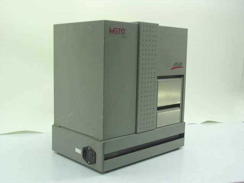 Esselte Meto AS40  Atlas Advanced Thermal Labeling System - PARTS