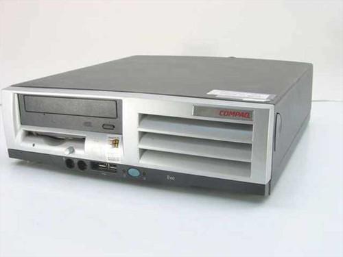 Compaq  Evo D500 Intel P4 1.7GHz, 256MB RAM, 20GB HDD