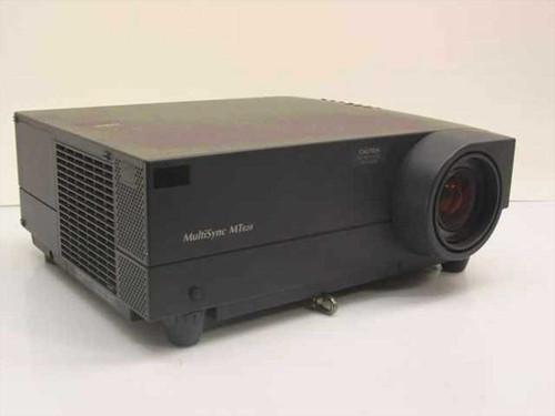 NEC MT-820  Multisync 700 Lumen Portable LCD Projector