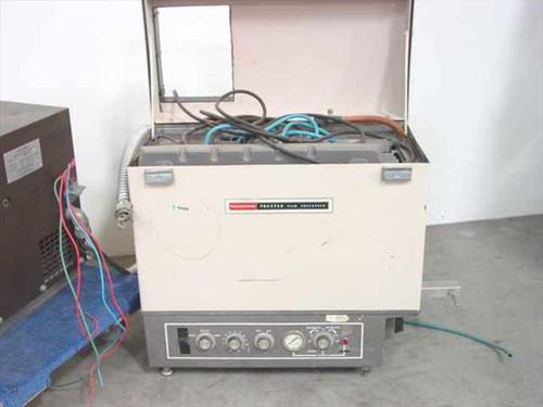Recordak DVR  Prostar Darkroom Film Processor