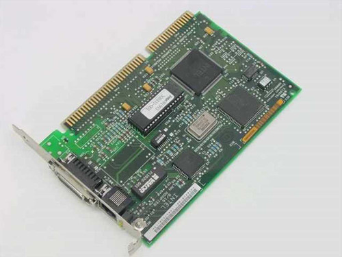 Intel 350020-001  l8/16 LAN Adapter ISA card