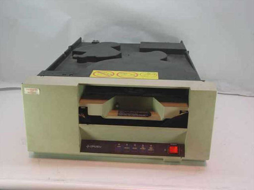 "Sperry 960672-001  80 MB 1/2"" Catridge Tape Drive"