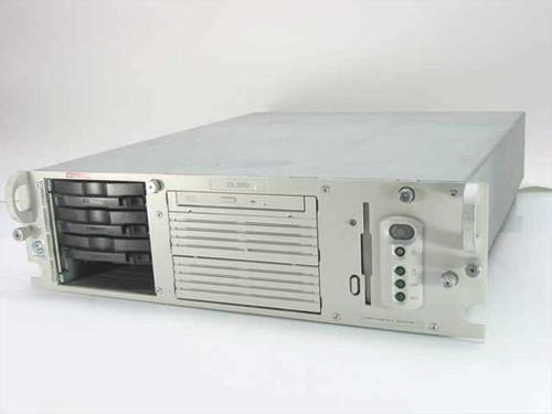 Compaq Proliant DL 380 ROI Server  DL380