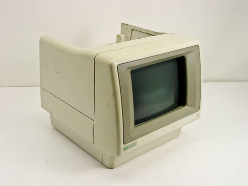 """HP 45611A  Series 150 9"""" Monitor - Part of HP-150 Work Station - AS IS"""