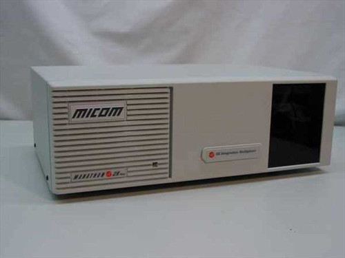 Micom Marathon 2K Plus Integration Multiplexor 150-2363-003