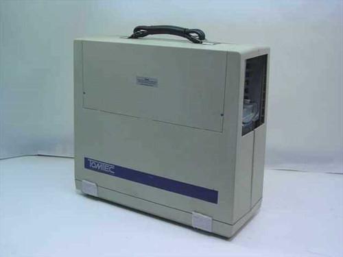 TomTec CCVP  Portable Intel SX 386 MHz Suitcase Computer
