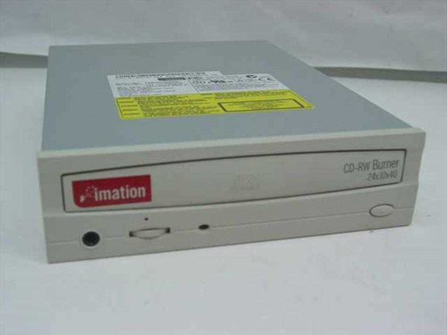 Imation IMW241040IAB CD-RW IDE Internal 24x10x40