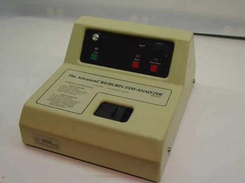 Advanced Instruments BR2  Advanced Billirubin Stat-Analyzer for Neonatal Sam