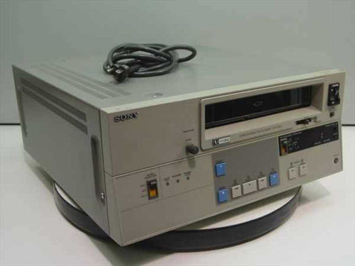Sony VP-7020  Professional Video Cassette Player