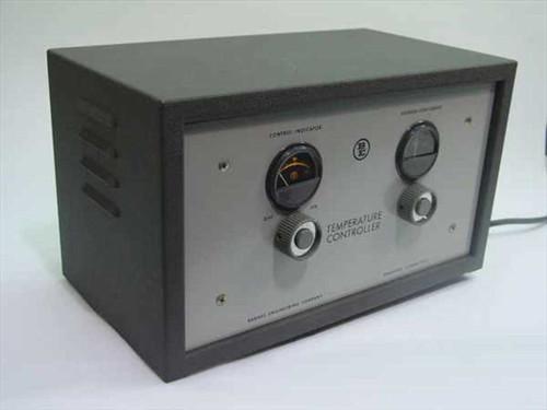 Barnes Engineering Co. Temperature Controller 11-110-2