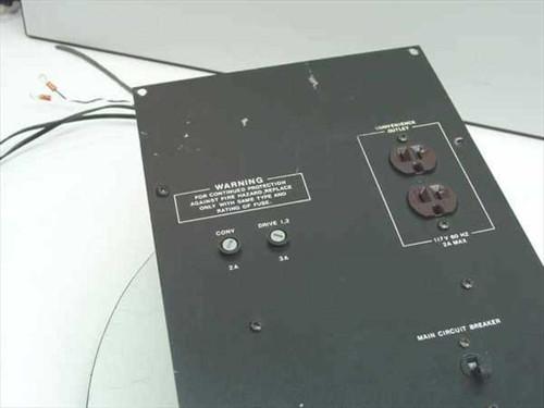 Generic Terminal Box  Power control