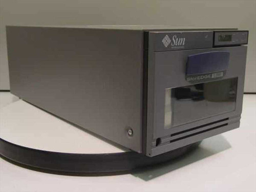 Sun Microsystems StorEDGE L280 Tape Library - No Power 3800079-02