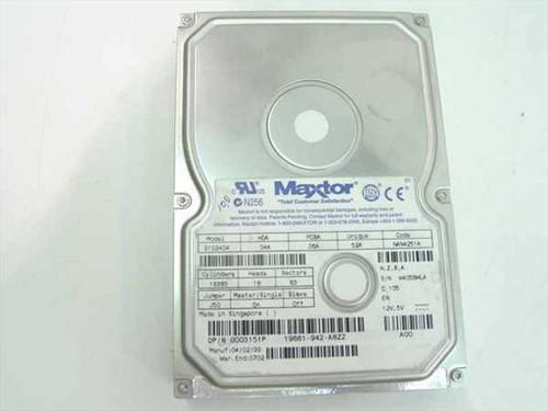 """Dell 10.2GB 3.5"""" IDE Hard Drive - 91024D4 3151P"""