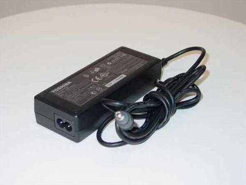 Toshiba AC Adaptor 15VDC 4A Barrel Plug - ADP-60FB (PA3092U)