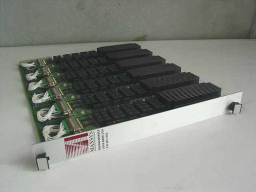 MaxSys Programmable Load Bank CCA 465-1082