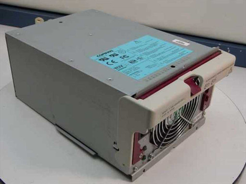 Compaq 169286-002  500/750 W Power Supply Proliant Hot Plug PS4060