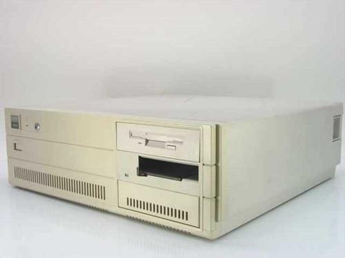 Tandy 4000  386 Desktop Computer - Radio Shack As-Is