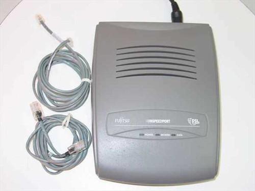 Fujitsu ORfast-R3-A-SA-Br-POTS-US  Speed Port DSL Modem - FC9660RA12