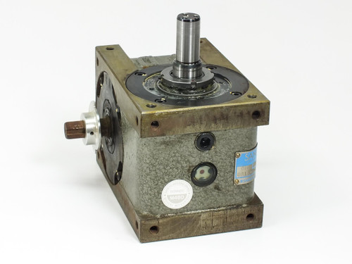 Sandex 08182R-L3A1 Rotary Indexing Drive 360 to 90 Oscillation 700 RPM 6D