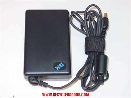 IBM 11J9992  AC Adaptor 16VDC 2.2A Barrel Plug - IBM Thinkpad
