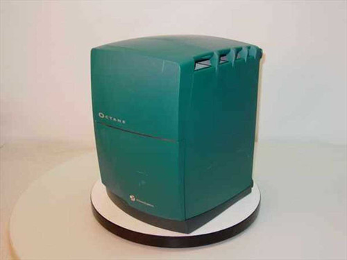 Silicon Graphics SGI IP30 Octane Workstation - Defective power supply CMNBO15ANF