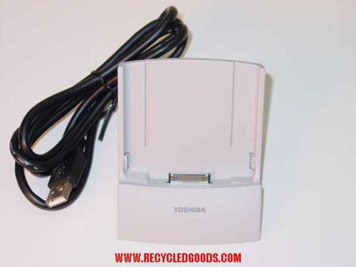 Toshiba USB Cradle / e570 Pocket PC PA3147U-1DST
