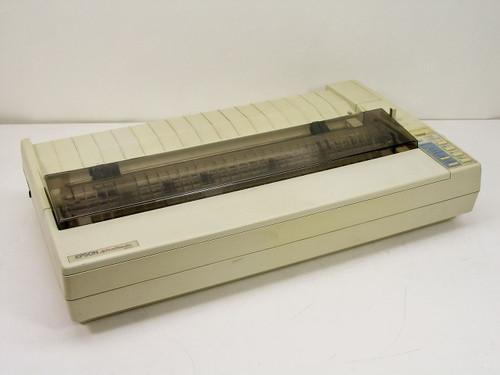 Epson AP-4500 Action Printer 4500 Dot Matrix -AS-IS / FOR PARTS NO POWER