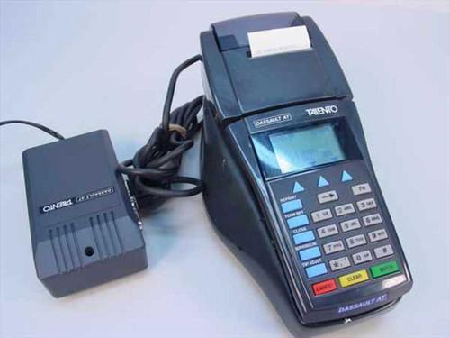 Dassault Talento T-IPP/2UD Credit/Debit Card Machine (Talento 2UD)