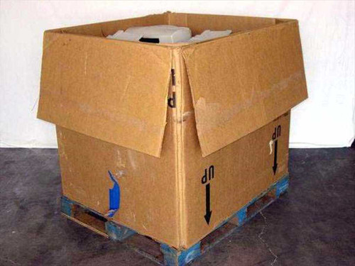 HP Various  Pallet 1 for Container Shipment