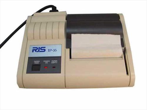 RJS TP-36 Receipt Printer TP-36