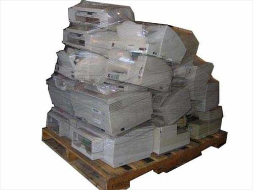Xerox-HP-Canon Various  Lot Xerox-HP-Canon Printers / Total of 23