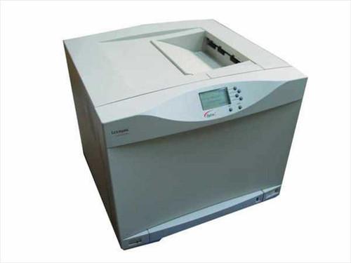 Lexmark 5045  Lexmark Optra C Color Laser Printer for Parts