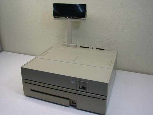 IBM 4683-P21  POS System w/o Cables or Keyboard