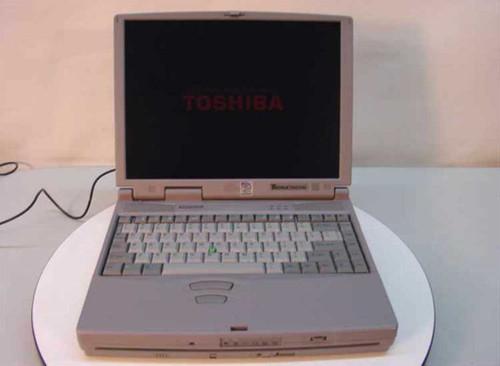 Toshiba PA1264U-T2C  Toshiba Tecra 780CDM PII 266 MHz - AS-IS