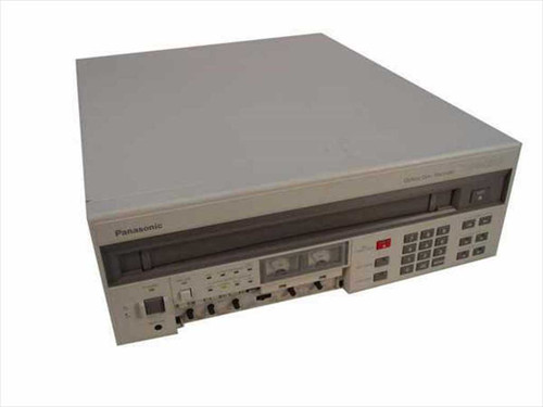 "Panasonic TQ-3031F  12"" Optical Disk Recorder- Vintage - for parts"