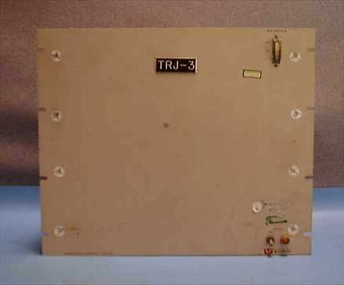 Validyne Thermocouple Reference Junction 96 Channel TR41S-96TT