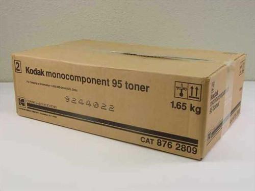 "Kodak Monocomponent 95  Cat 876 2809 For Ektaprint 95 ""OEM"""
