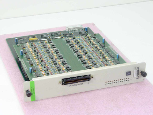 Cabletron TPMIM-T3 10BT TP Network Module Enterasys