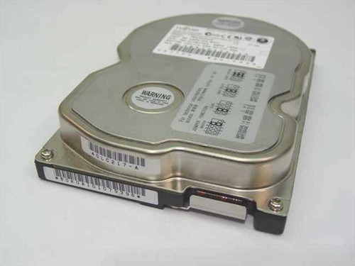 "Fujitsu MPE3043AE  4.3GB 3.5"" IDE Hard Drive"
