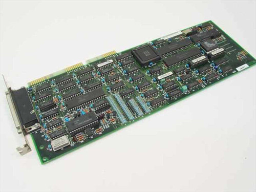 DTC 01-00336  ISA MFM Controller Card - 20721